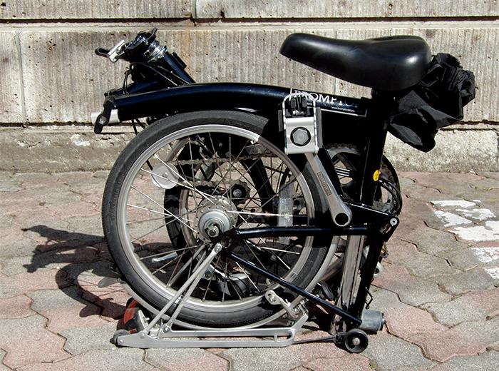 BROMPTON M3R【ブロンプトン・バイシクル】