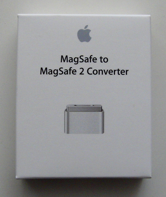 『MagSafe 2コンバータ』