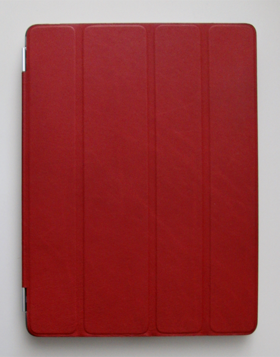 Smart Cover (PRODUCT)RED