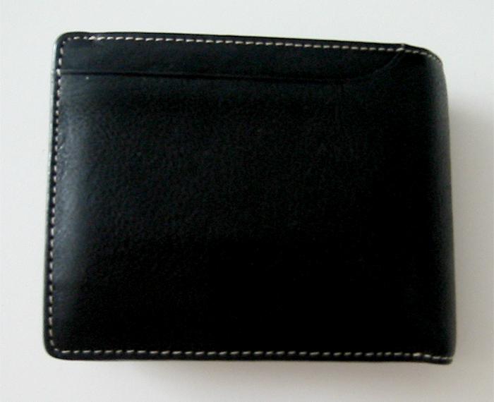 MILAGRO 18枚カード収納ウォレット【ビスポーク】
